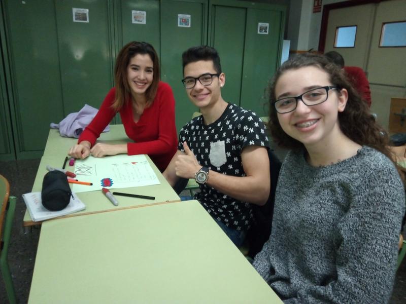 Alumnado de centros educativos de la Comunitat Valenciana participan en el proyecto La salud está en tu mano de Farmamundi