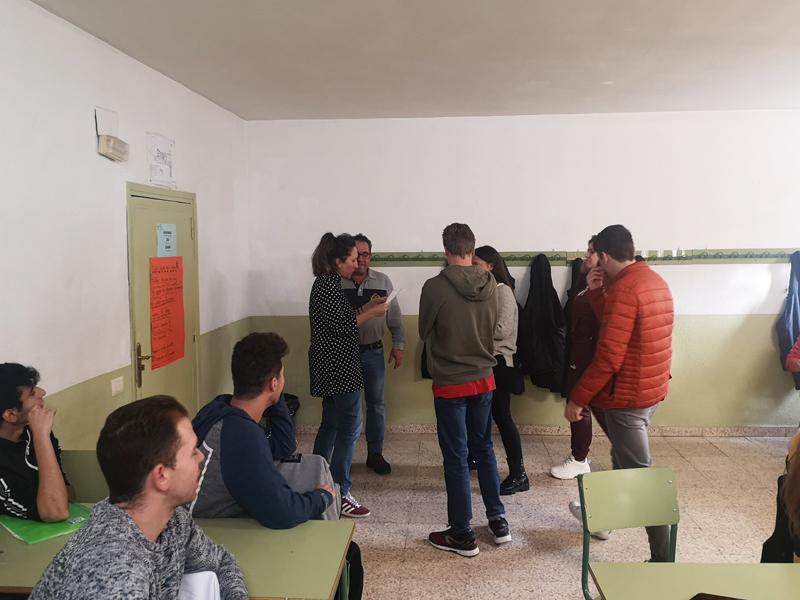 Farmamundi realizó un taller en Castilla-La Mancha dedicado a la equidad de género en el derecho a la salud