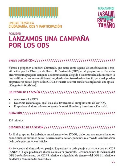 unidad-tematica-ods-participacion-ciudadania-farmamundi-extremadura-salud-mano-taller